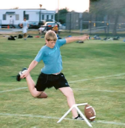 Long Snappers - National Kicking Service