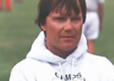 Gene Muriaty